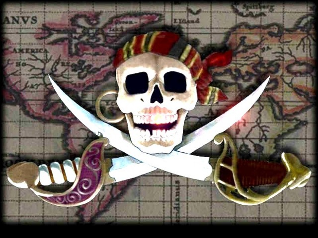 Gallery � Humor Pirates